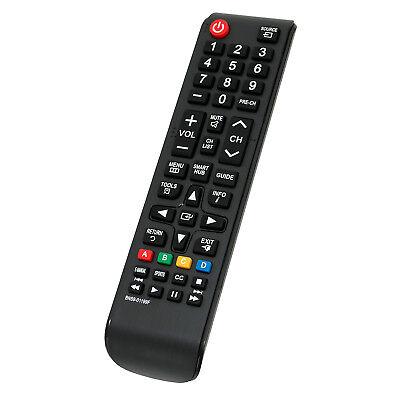 New BN59-01199F Remote for Samsung LED TV UN43J5200AF UN43J520DAF UN65KF8500