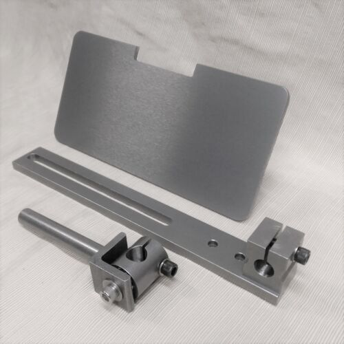 """D-D Work / Tool Rest for KMG """"Classic"""" Grinder- 14"""" Table"""