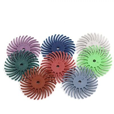 Dentist Dental Composite Polishing Discs Soflex Polishing Discs Dental Supply