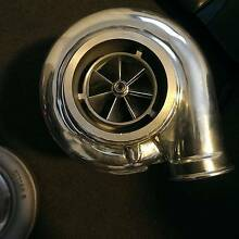 # NEW # Borg Warner s480 Billet 80mm turbo 1200hp xr6 Ls1 Sunshine Brimbank Area Preview