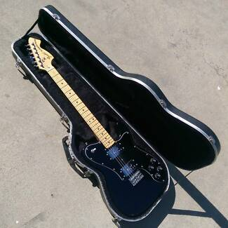 Quick Sale, Fender TELECASTER DELUXE Hawthorn Boroondara Area Preview