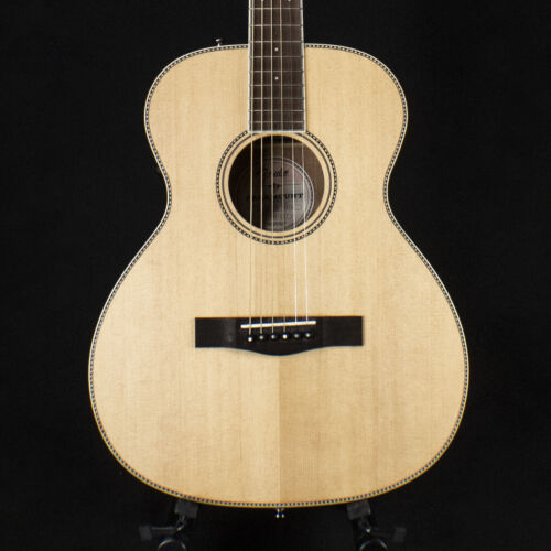 Fender PM-TE Paramount Travel Standard Acoustic/Electric Guitar