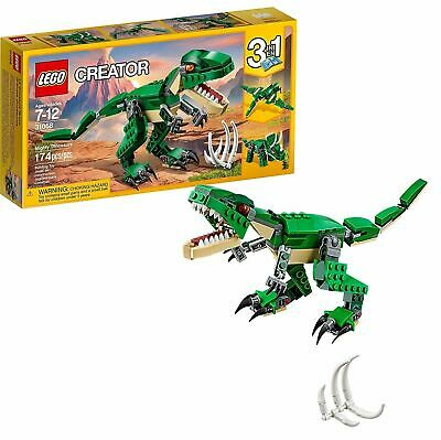 Legos for Boys 7-12 Girls Sets Building Kit Best Lego Dinosaurs Creator T