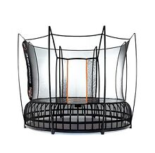 VULY THUNDER TRAMPOLINE - LARGE Sorrento Joondalup Area Preview