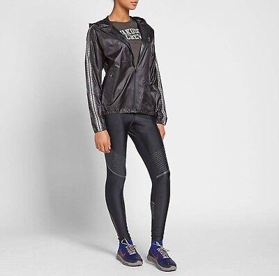 Women's Nike X NikeLab GYAKUSOU Running Jacket, RRP £190, 842801-010, S,  Black