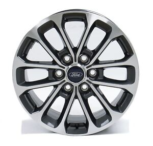 F150 Limited Wheels Ebay