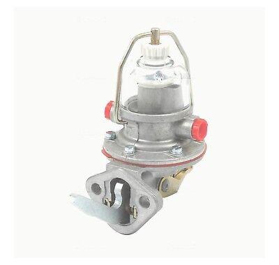 E1adkn9350b Fuel Lift Pump Fits Fordson Major Power Major