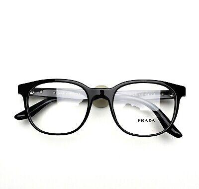PRADA Men's eyeglasses 52-19-145 Brand New (Prada Brands)
