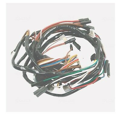 61981 Wiring Harness Fits Ford 2000 3000 4000 3400 3500 4400 4500 Diesel