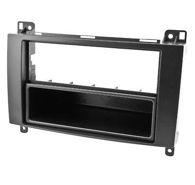 handyhalterung auto f r mercedes w169 a klasse. Black Bedroom Furniture Sets. Home Design Ideas
