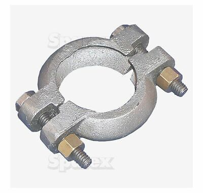 Sparex S.60654 Clamp Assembly, Muffler Free shipping