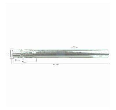 16426 Shaft 6 Spline 1 38 X 5 78