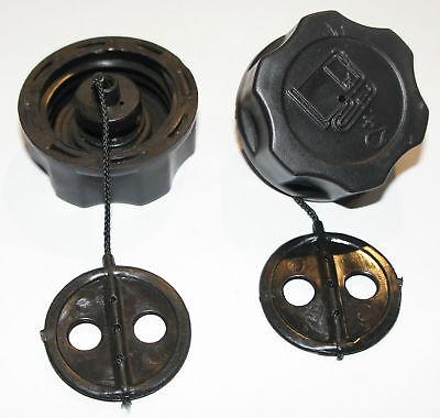 Tankdeckel Deckel für Benzintank passend für ATIKA ELB 52 Erdlochbohrer