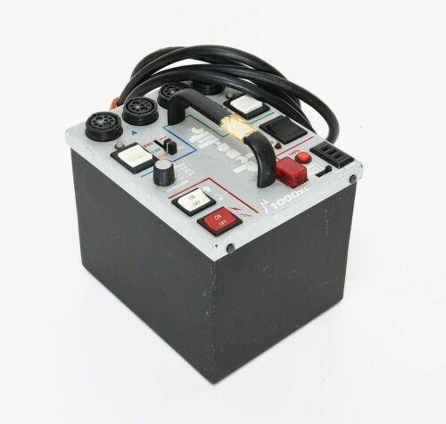 Dynalite M1000XL Power Pack w/ Power Cord Nice!!!