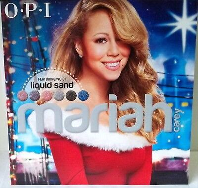 Mariah Carey 8 x 8