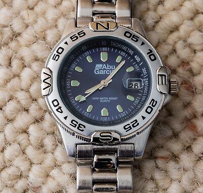 ABU Garcia wristwatch