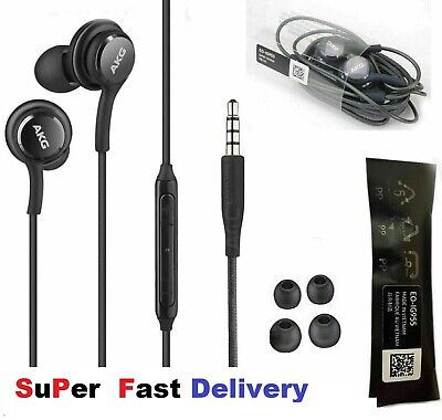 For Orginal Samsung OEM AKG Stereo Headphone Headset Earphone In Ear Earbud Gift