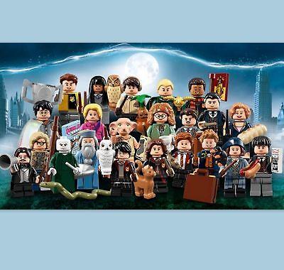 LEGO Harry Potter Fantastic Beasts Minifigure Series 1 (71022) YOU CHOOSE