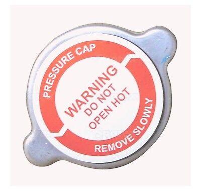 70254891 Cap Radiator 4 Lb Fits Allis Chalmers B C Ca G Wc Wd Wd45