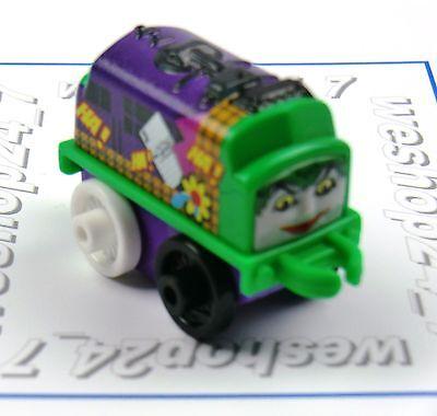 Usado, THOMAS & FRIENDS Minis Train Engine DC D-10 as Joker Diesel-10 ~ NEW ~ Weighted comprar usado  Enviando para Brazil