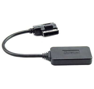 Autoradio Bluetooth Adaptern Streaming für Mercedes R S CL GL ML SL CLS Klasse