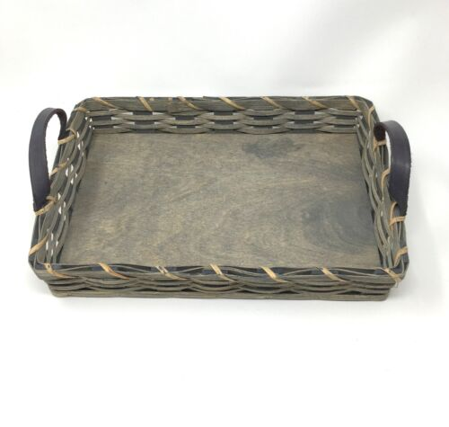 Amish Made Tray or Casserole Holder