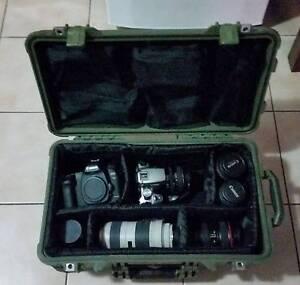Heavy Duty Camera Case Darwin CBD Darwin City Preview