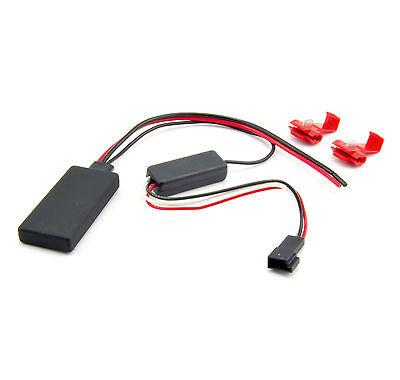 Bluetooth Aux Adapter BMW E46 E53 E39 mit BM54 Radio MP3 Audio Musik Streaming  Audio-streaming