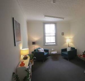Consulting room (casual, day, half day bookings) Newtown Inner Sydney Preview