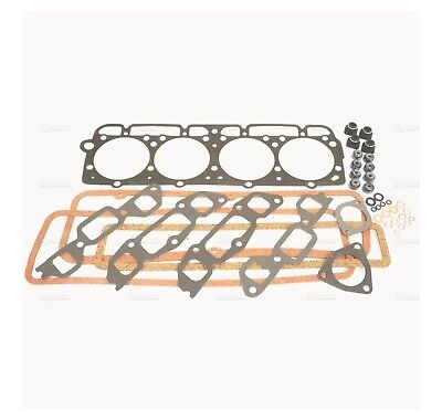 66336 Gasket Set Head Major Fits Fordson Major Power Major Super Major