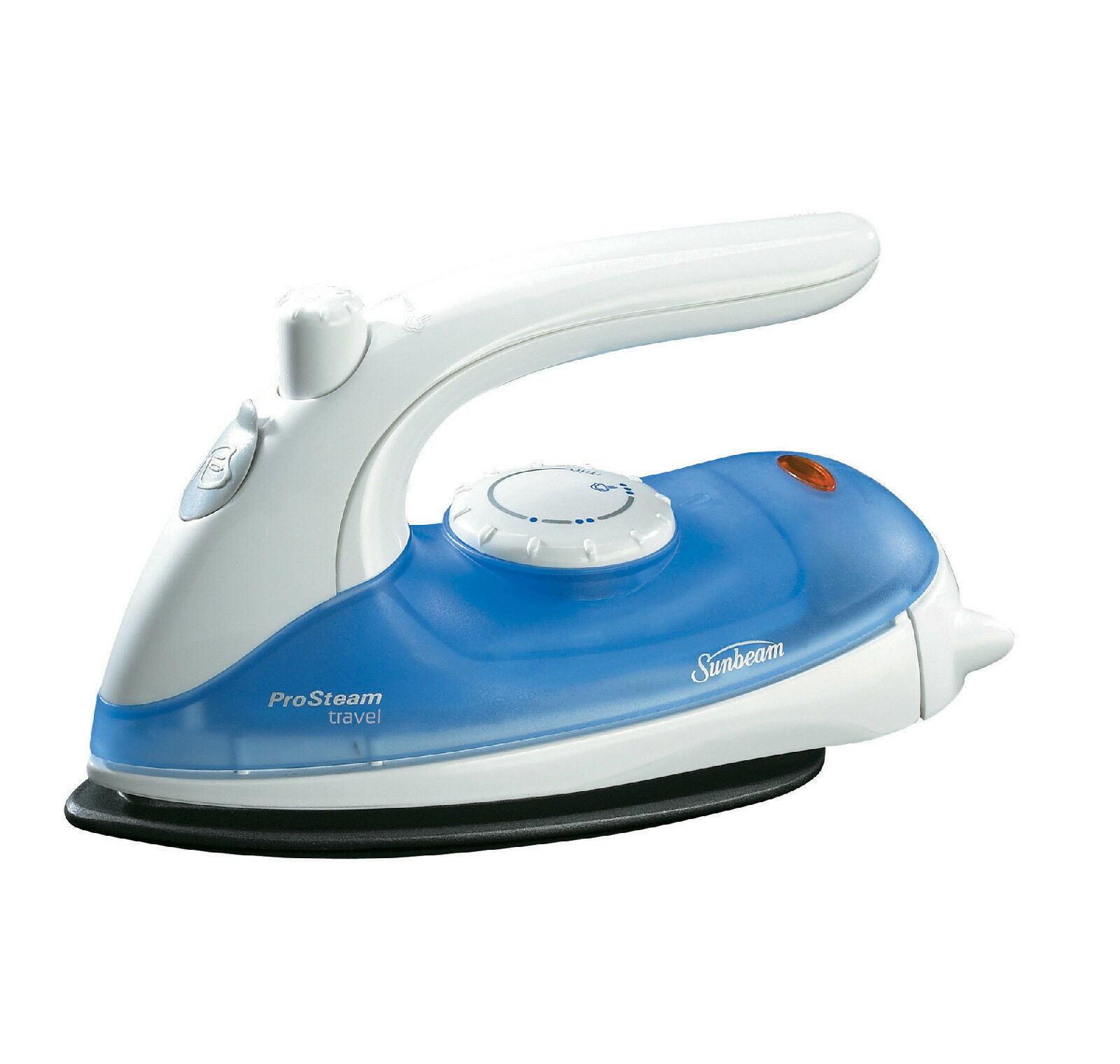 Sunbeam SR2300 Pro Steam® Travel Iron - Handy compact design, ideal ...