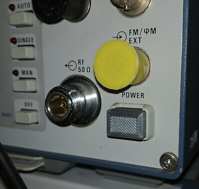 Rohde And Schwarz Smg Power Button Replacement