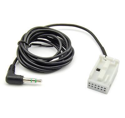 AUX Adapter für BMW 5er E39 X5 E53 E60 E61 6er E63 E64 X3 E83 Z4 E85 Autoradio