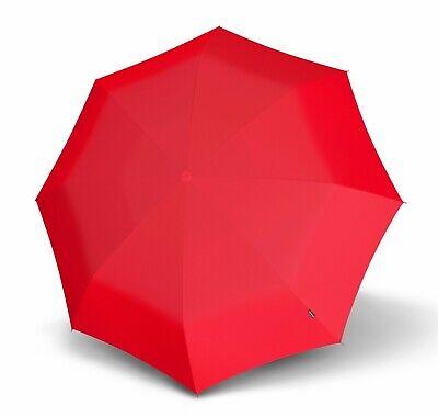 Knirps Umbrella Floyd Manual Red
