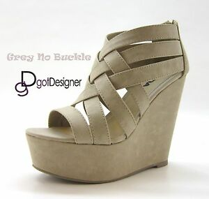 womens grey dress shoes ebay