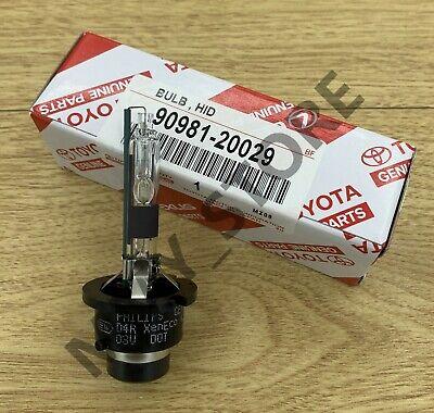 OEM D4R HID XENON Headlight Bulbs 6000K for TOYOTA LEXUS Forester Avalon Prius