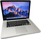Apple Intel Core i7 1st Gen. Laptops