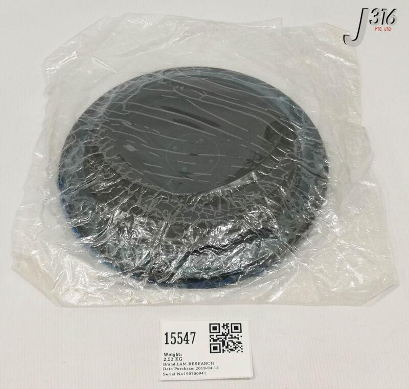 15547 Lam Research Electrode, Lower Cap, Esc Xl (new) 839-44062-308