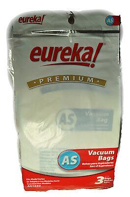 Eureka Typ als Staubsaugerbeutel AS1050,68155-6,E-66655 - Eureka-typ