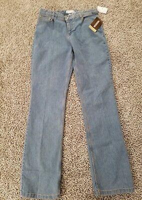 Christopher & Banks Modern Fit  Womens Denim Blue Jeans size 6 - Christopher Banks Moden