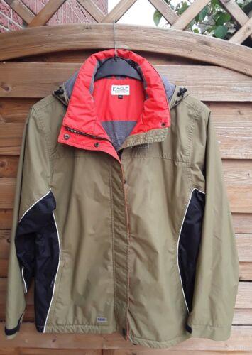 Damen Trekking Jacke Gr.42 von Eagle sehr gut erh.