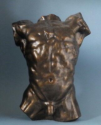 Geburt des neuen Menschen SALVADOR DALI Figur Parastone Museumsedition SD03