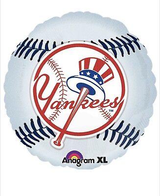 New York Yankees Baseball 18