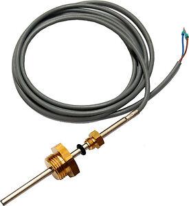 Technische-Alternative-Montageset-ultraschneller-Sensor-MSP130-UVR1611-UVR