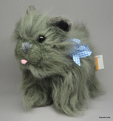 Shrek Dog Halloween Costume (Wizard of Oz Plush Toto Dog Cairn Terrier 2011 by Rubies Costume Co 7in Seam)