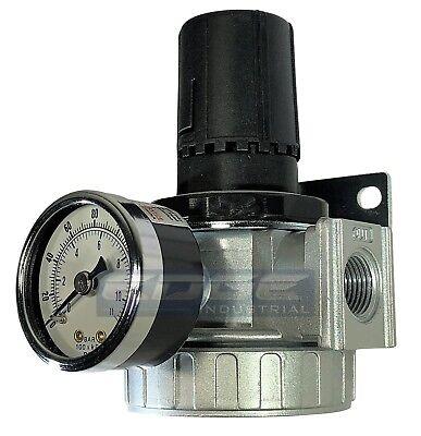 38 Mid Flow Air In Line Pressure Regulator Pneumatic Tools Compressor