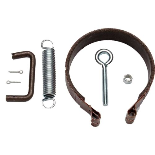 TranzSporter 90007 Strap Brake Kit - Fits: TP-250 & 400 Shingle Hoist Units