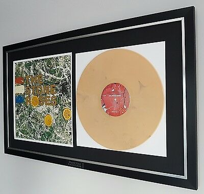 The Stone Roses-Original Rare 'Marble' Vinyl Album-Ian Brown-Fools Gold-Oasis