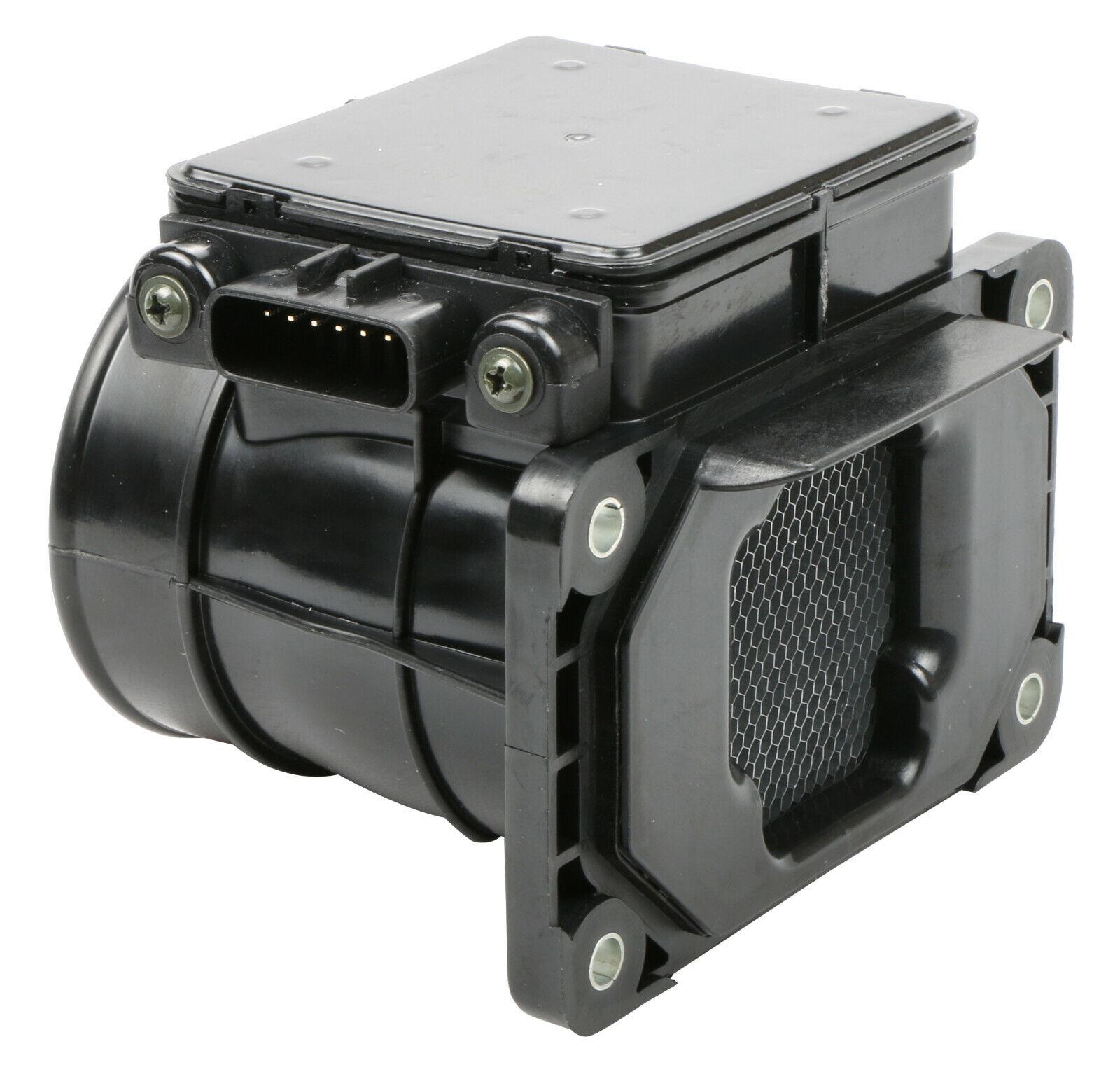 NEW Mass Air Flow Meter MAF Sensor For Mitsubishi Montero Lancer MD343605