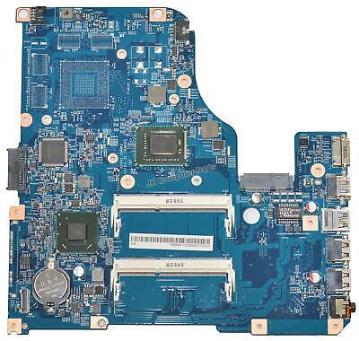 Acer Touch V5 V5-571P-6648 Laptop Motherboard  Intel i3-2377m CPU NB.M4911.003